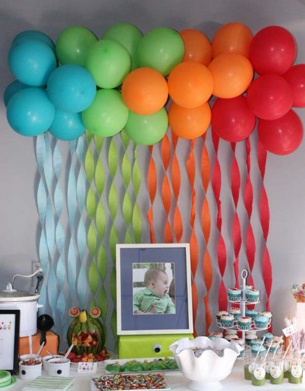 Stunning Baby Shower Design Ideas Contemporary Room Best 25 Decorations