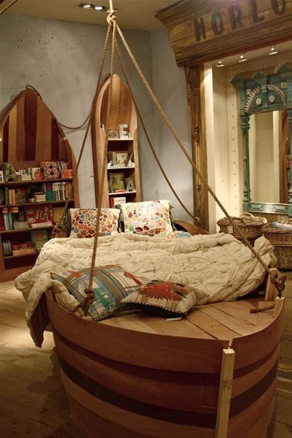 Fresh Home Living Room
