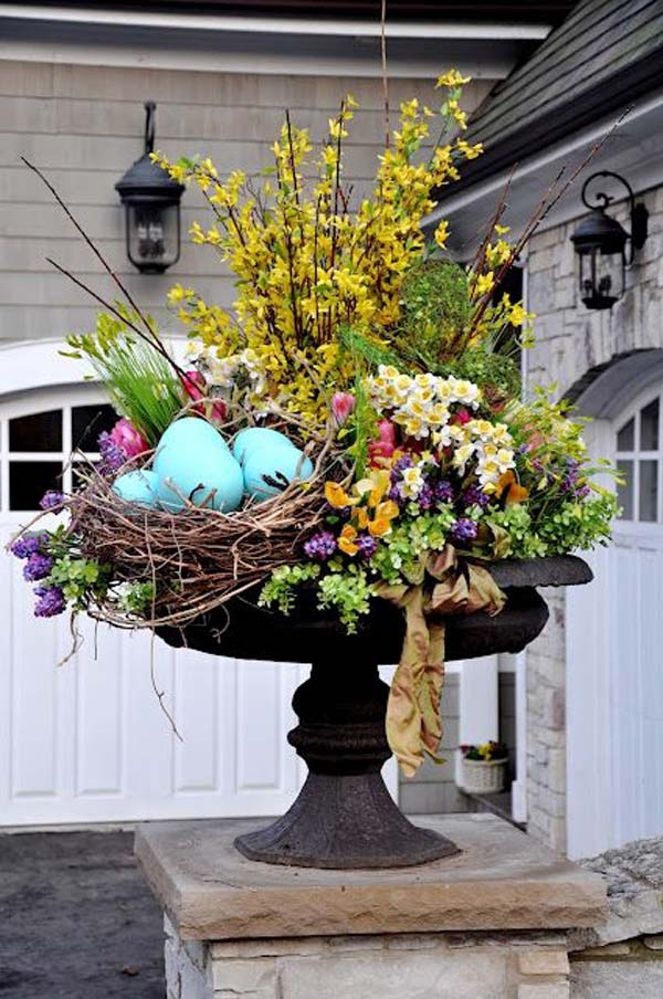 Spring Porch Ideas