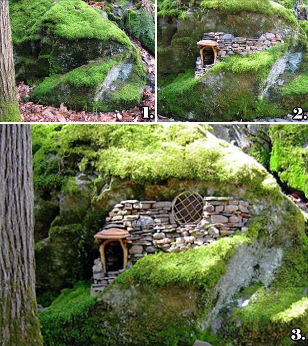 Mini-Garden-Stone-Houses-12