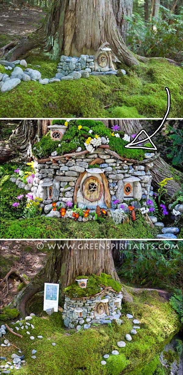 Mini-Garden-Stone-Houses-9