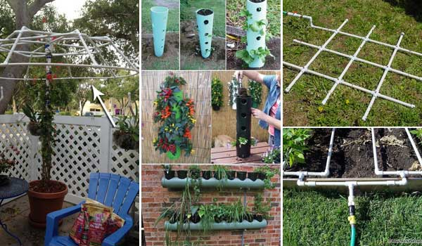Garden Rake Decoration