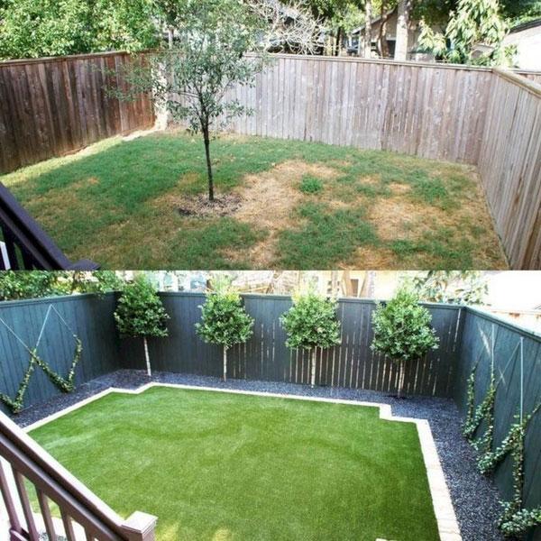 22 amazing backyard landscaping design