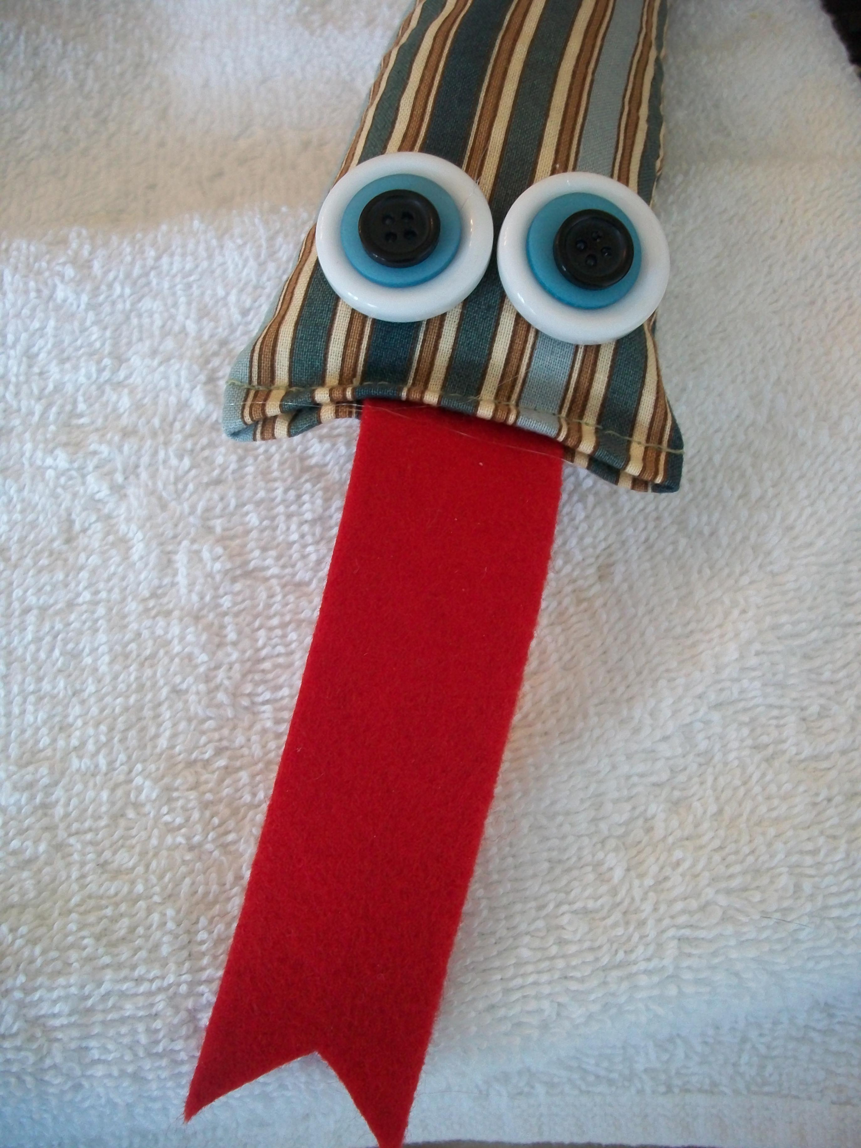 Door Draft Blocker Snake Craft That Kids Can Make