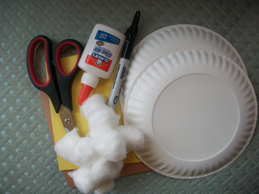 Lion Lamb Craft Supplies
