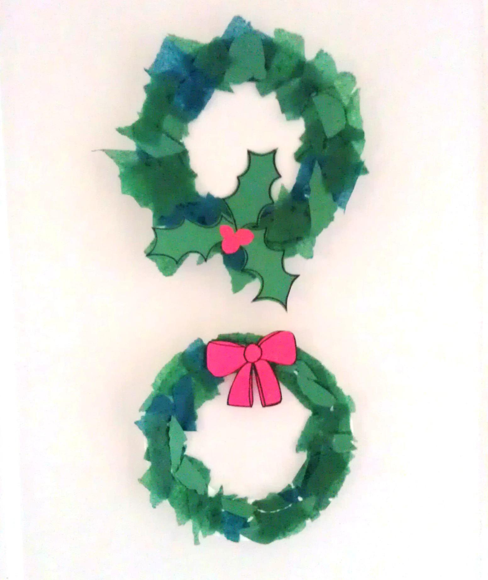 Wreath 4 Final Wreath
