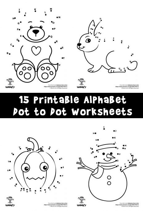Image Result For Abc Dot To Worksheets Free