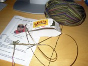 ML 01 60 stitch cast on