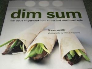 Dim Sum recipe book: Green of the Day