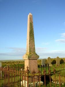 Dennison's Grave