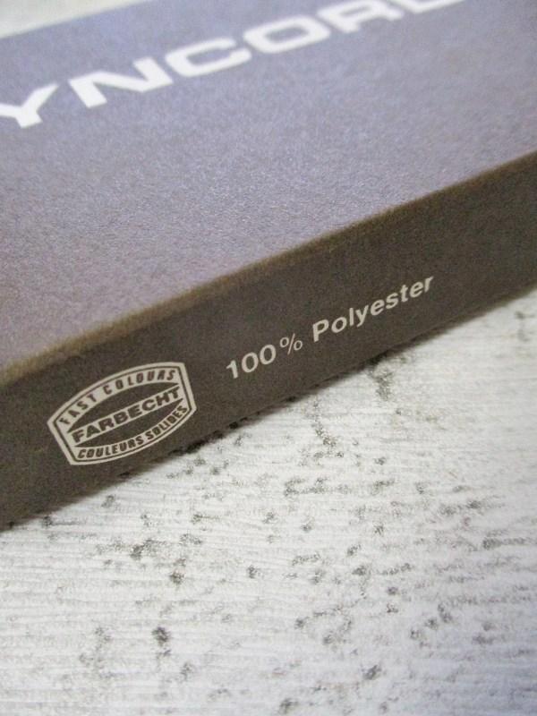 Nähgarn Kombipackung Syncord Ackermann-Göggingen 10Farben Polyester - Woolnerd