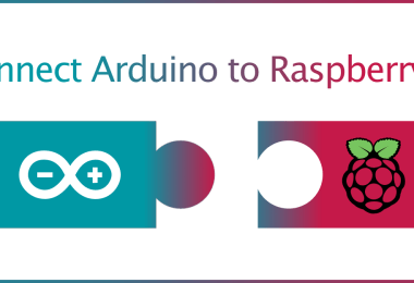 Connect Arduino To Raspberry Pi Graphic