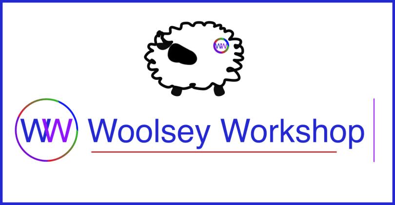 Logo With Woolzee