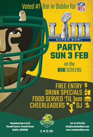 Image result for the woolshed big screen