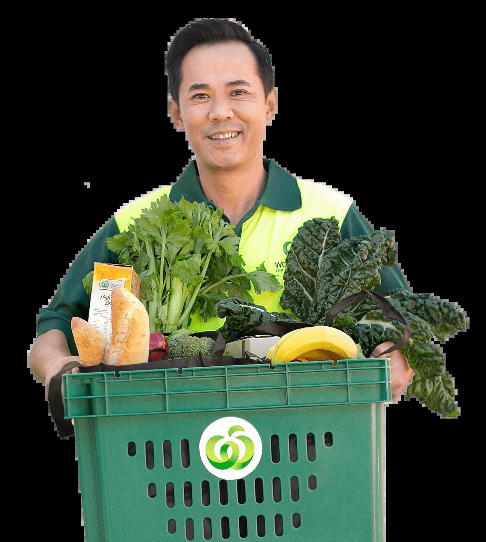 Buy Your Groceries Online