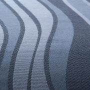 DIDYMOS Woven Wrap – Waves Silver