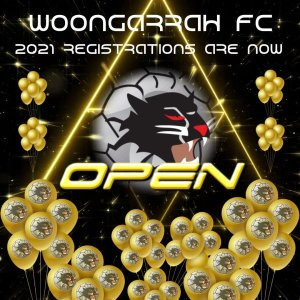 2021 Registration NOW Open