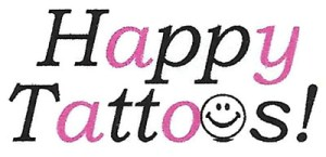 Happy Tattoos