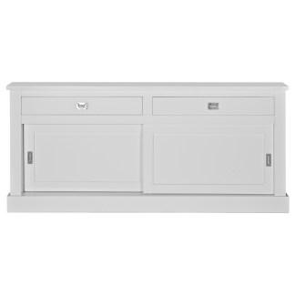 Dressoir Boxx 2-deuren 2-laden