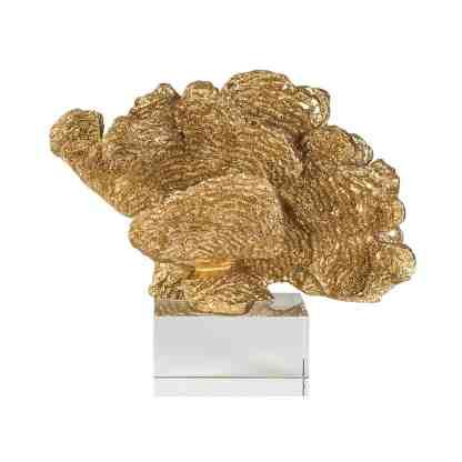 Faux koraal Aryan goud (Goud)