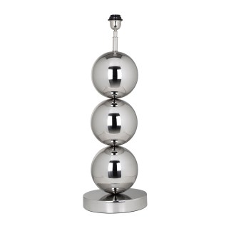 Tafellamp Jasey (Zilver)