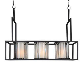 Hanglamp Blaze (Zwart)