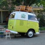 hippe caravan….