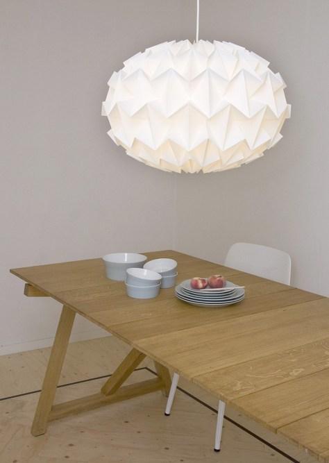 lamp signature van studio snowpuppe