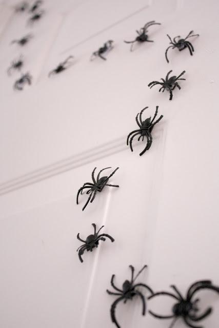 DIY-plan magnetische spinnen