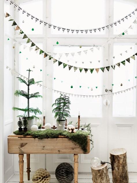 koper met kerst.. inspiratie van Petra Bindel