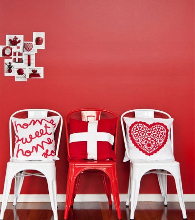 rood interieur