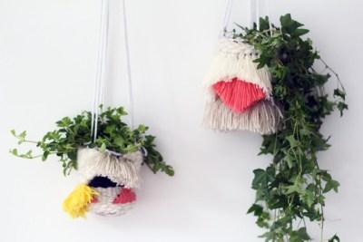 hang planten