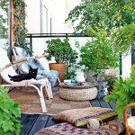 tuin en balkontrends 2017