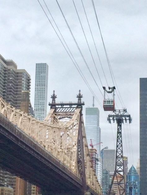 budget tips citytrip naar New York met puber