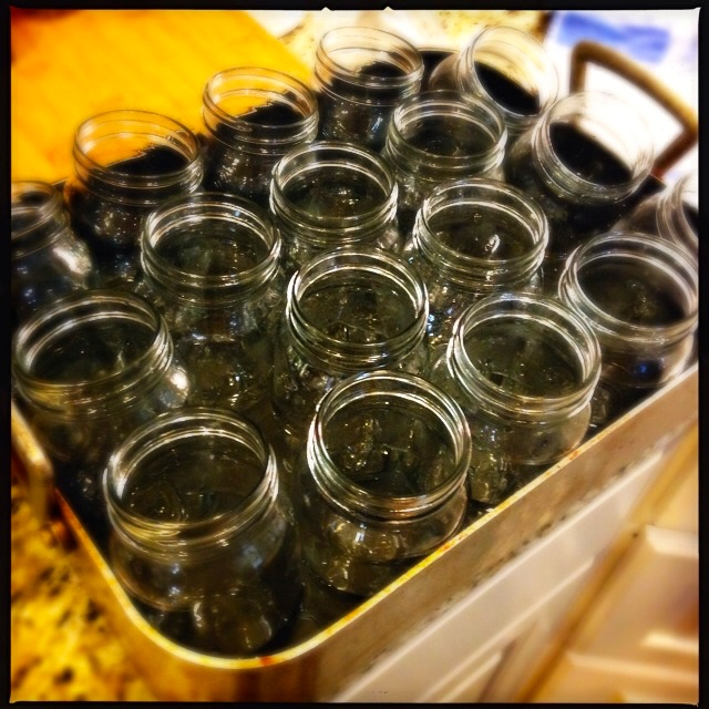 Bottling Your Own Barbecue Sauce