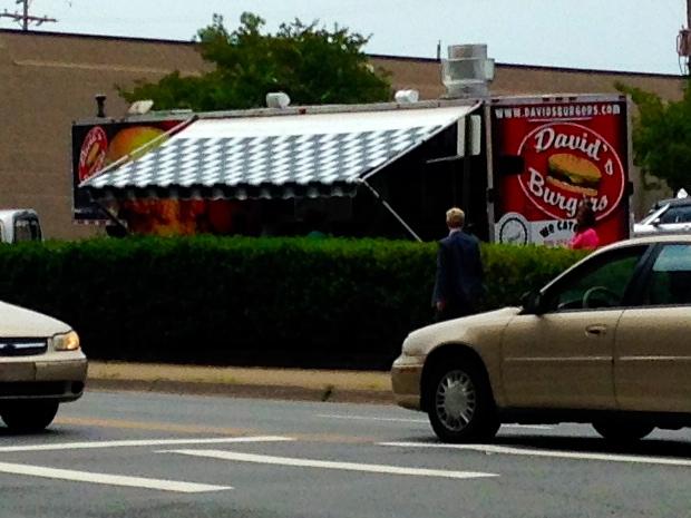 David's Food Truck