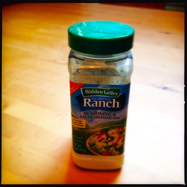Ranch Powder