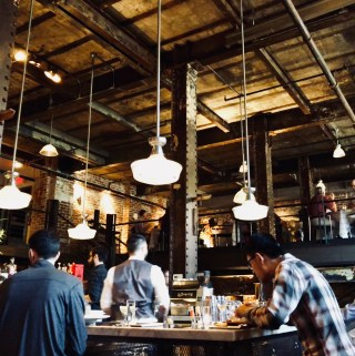 Omaha's The Boiler Room is a Beautiful Place for a Great Meal