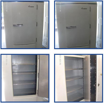 1950s Amana Freezer for sale