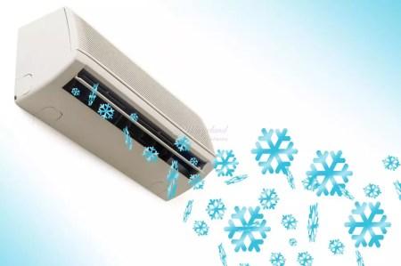 Vannfilter, Aircondition og sikkerhet