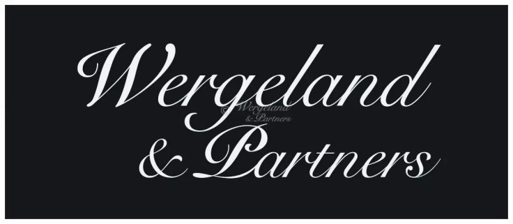 WergelandPartners Inverted Black