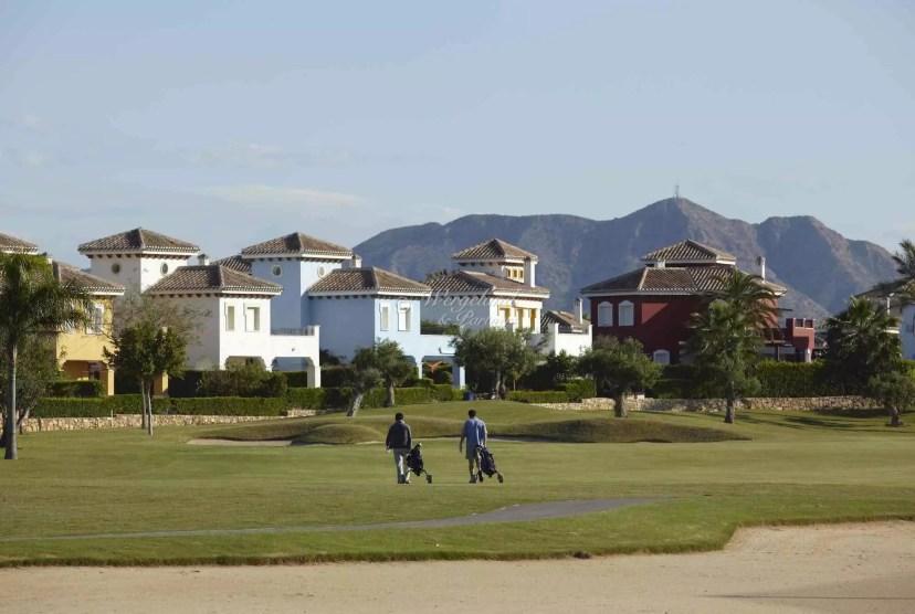 MMGR 2 Pers Golfbanen