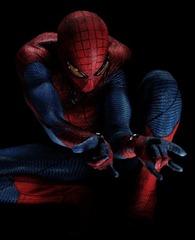 Nuevo Spiderman 2012