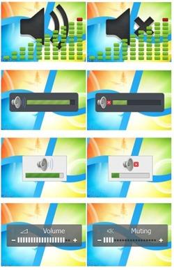 Volume2 control del volumen del PC