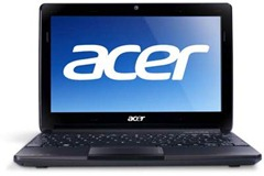 netbook-acer-aspire-one laptops 2011