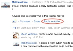 plugins Google