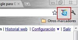Traduce de stream para google  google traductor