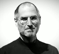 El rap de Steve Jobs