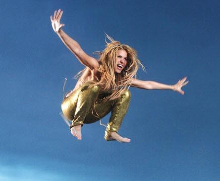 Shakira Loca