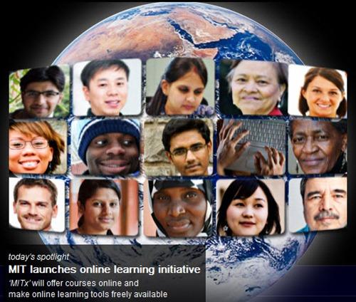 cursos online MIT